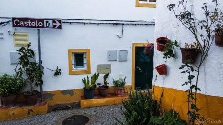 Calles del Barrio Judío.